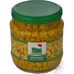 Vegetables corn Ukrpole canned 460g