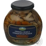Mushrooms Schroeder mushrooms mushroom pickled 580g glass jar China
