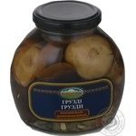 Mushrooms milk mushroom Schroeder pickled 580g glass jar China