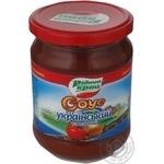 Соус томатний Рідний край Український Класичний 485г