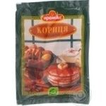 Spices cinnamon Aromix ground 25g packaged