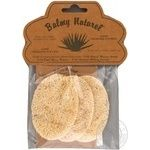 Disks Balmy natural loofan for pillinhu