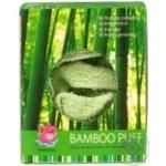 Мочалка-пуф Camille бамбук - купити, ціни на Фуршет - фото 2