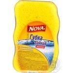 Sponge Novax for body Ukraine