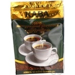 Natural instant sublimated coffee Furshet Arabica 150g Ukraine