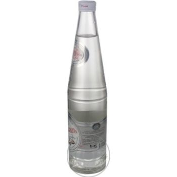 Still water Sairme 0,5l - buy, prices for Novus - image 2