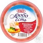 Морепродукты креветка Вичи в рассоле 400г Россия