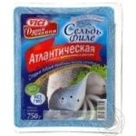 Fish Vici with spicinesses pickled 750g vacuum packing Russia