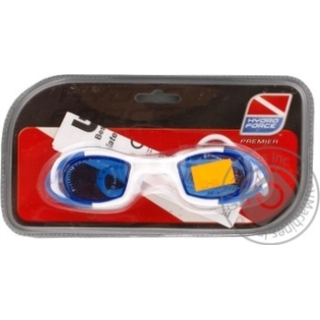Best Way goggles for N6 swimming - buy, prices for Furshet - image 1