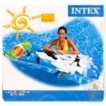Матрац На пляжі Intex 58715