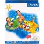 Круг Интекс для отдыха Китай