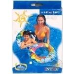 Коло надувне для плавання IX d61см Intex арт.59230NPx