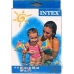 Нарукавники Intex для плавания - купить, цены на Фуршет - фото 1