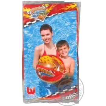 Мяч Best Way надувной Speedway 51см - купить, цены на Фуршет - фото 1