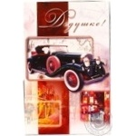 Edelveys Greeting Card 08-05 - buy, prices for Furshet - image 5