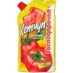 Кетчуп Томатний Господарочка 300г x30