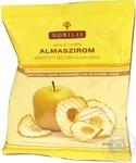 Чипсы Нобилис Голден яблочные без применения жиров сахара соли и ароматизаторов 20г Венгрия