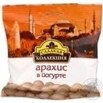Dragee peanuts Sweet collection in yogurt 150g Ukraine