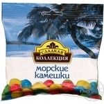 Dragee Sweet collection Sea ​​pebbles 150g Ukraine