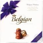 Конфеты Belgian Pralines 200г