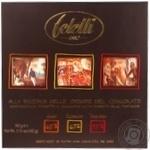 Candy Feletti chocolate 162g box Italy