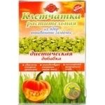 Fiber Golden kings of ukraine with pumpkin seeds for diabetics 190g