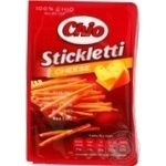 Sticks Chio Stickletti with cheese flavor 80g