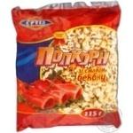 Kruiz Bacon Popcorn