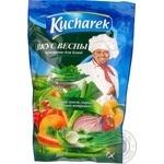 Spices Kucharek Taste of spring 175g packed Poland