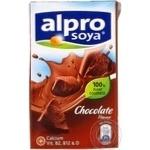 Напиток Альпро соевый шоколад 250мл