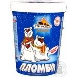 Ice-cream Tree bears glace plombieres 500g bucket Ukraine