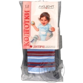 Tights Accent cotton 86sm - buy, prices for Furshet - image 2