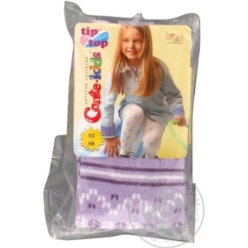 Колготки детские Conte Tip Top размер 92-98 - купить, цены на Фуршет - фото 6
