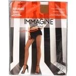 Tights Immagine ledi vizone polyamide for women 20den Italy