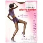 Колготи жіночі Pirre Cardin Charme 40 visone 2 - купить, цены на Novus - фото 2
