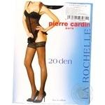 Панчохи  жіночі Pirre Cardin La Rochelle 20 nero 3