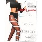 Колготи жіночі Pierre Cardin  Toulon 40 Visone 3