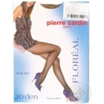 Tights Pierre cardin vizone polyamide for women 20den