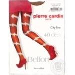 Колготи жіночі Pierre Cardin  Belfort 40 Visone 2 - купить, цены на МегаМаркет - фото 3