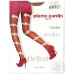 Колготи жіночі Pierre Cardin  Belfort 40 Visone 4 - купить, цены на МегаМаркет - фото 3