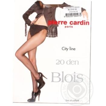 Колготи жіночі Pirre Cardin Blois20 visone 4