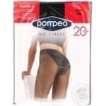Tights Pompea polyamide for women 20den Italy