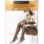 Колготки жіночі Incanto Cosmo 40 grafite 4 - купить, цены на Novus - фото 2