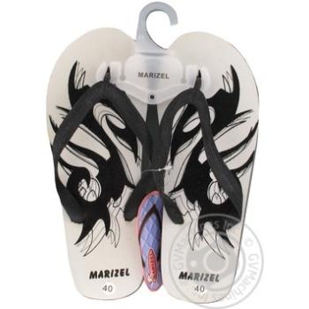 Взуття чол.літнє Marizel OXY-357 - купить, цены на Фуршет - фото 3