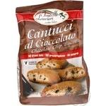 Печиво Кантуччі з шоколадними краплинами 200г Італія