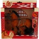 Simba Toy Horse 19cm 4 types 3+