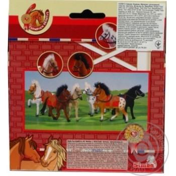 Конячка Simba 6 видів 3+ - купить, цены на Novus - фото 2