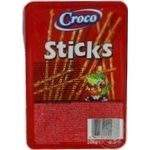 Salt stick Croco Private import salt 100g