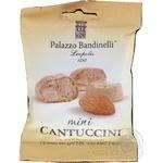 Cookies Palazzo bandinelli Kantuchini almond 30g packaged Ukraine