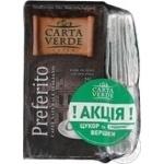 Coffee Carta verde ground 250g Italy